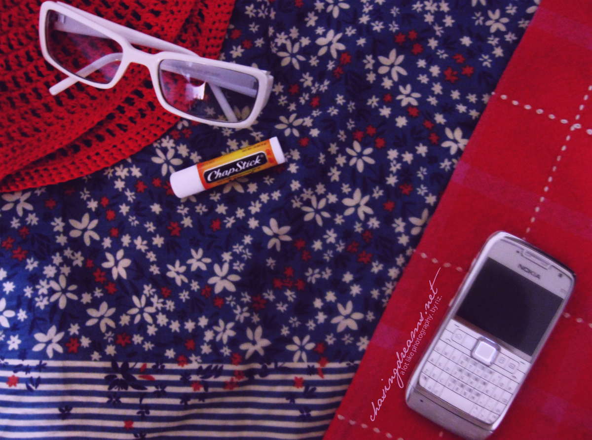 Luvin' my white Nokia E71 :)