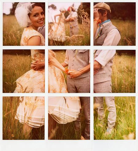 Polaroid Photography | Sicoactiva