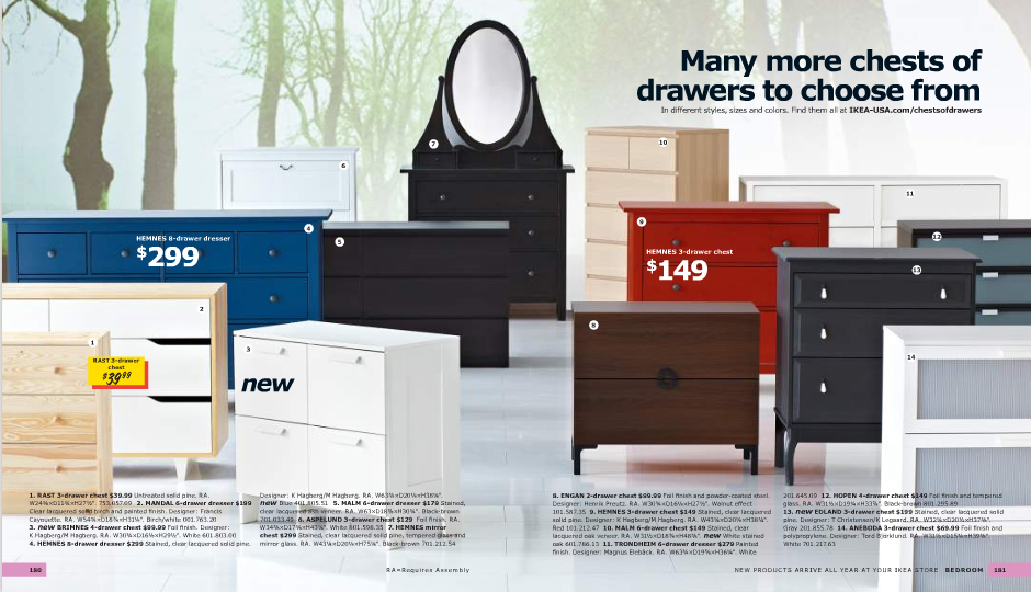 Ikea Catalog 2011 Is Out Chasing Dreams