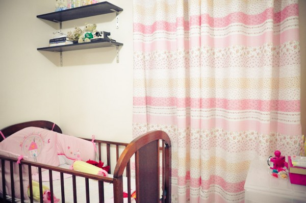 Baby's Nursey