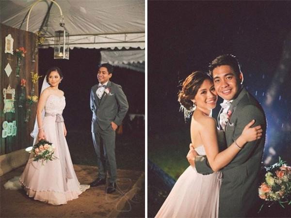 Robert & Kristina's Wedding