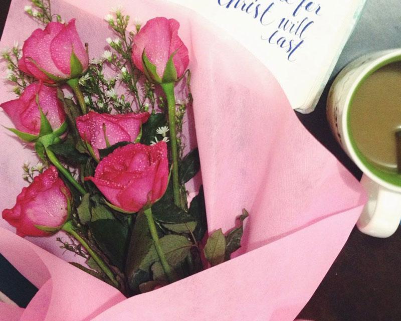 2nd Anniversary Flowers