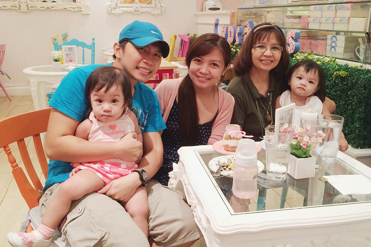 Vanilla Cupcake Bakery, Trinoma Quezon City