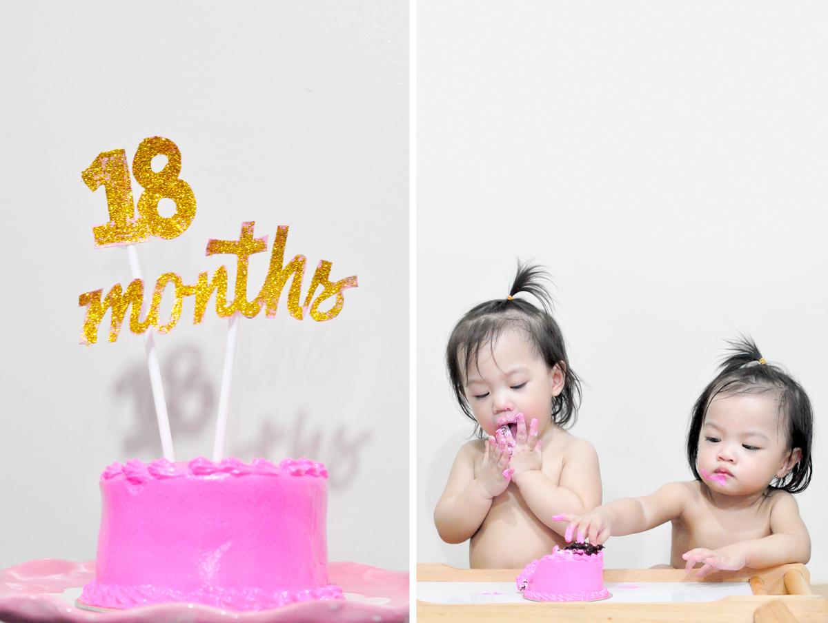18 months!