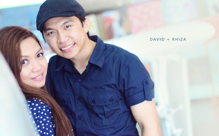 David and Rhiza - Prenup