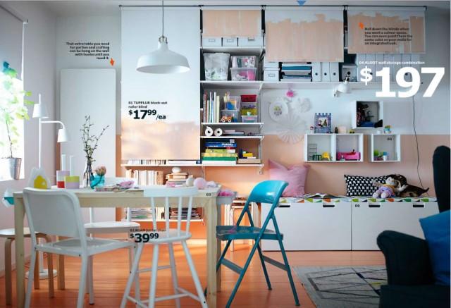 Ikea Catalog 2015