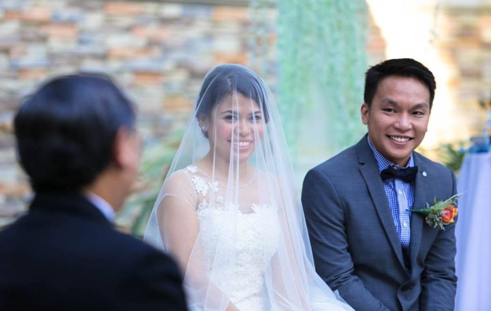 Deej and Joni Wedding