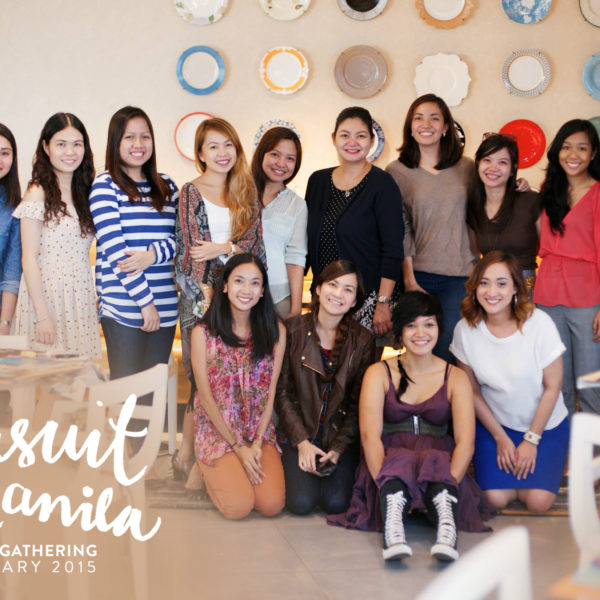 Pursuit Manila: The First Gathering