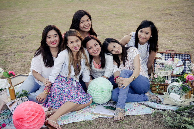 Pursuit Manila Retreat