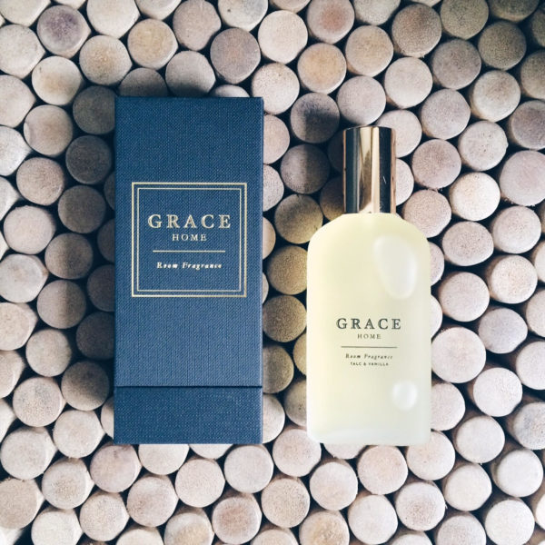Grace Home: The Launch of a Dream