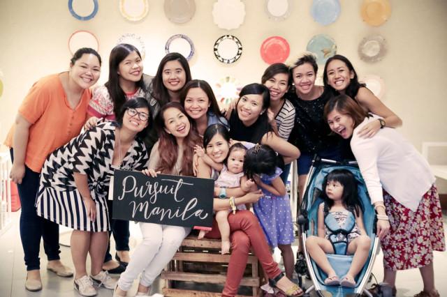 Pursuit Manila Arts & Crafts Fair