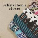 Schatzen Closet
