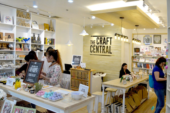 The Craft Central Launch Party
