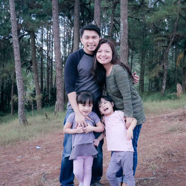 When in Baguio with Kids for 36 Hours