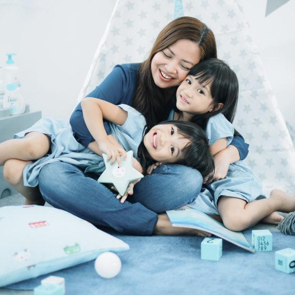 Motherhood in the Time of Digital