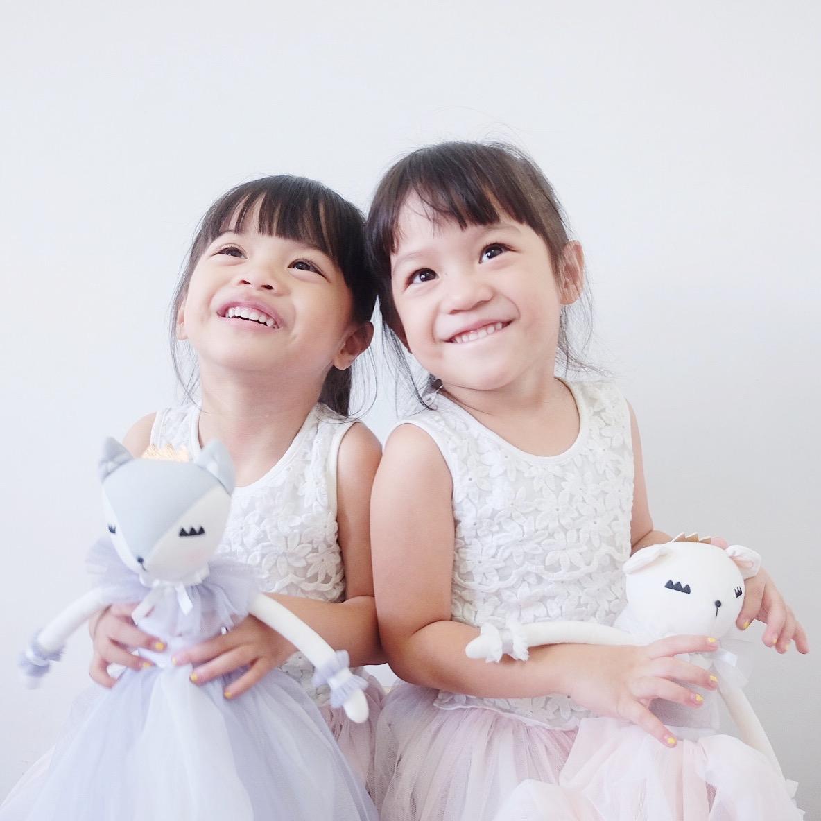 Spinkie dolls