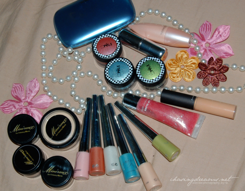 Blog sale make up overload chasing dreams - Cosas para vender hechas a mano ...